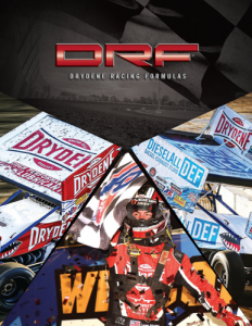 Drydene DRF Category Brochure