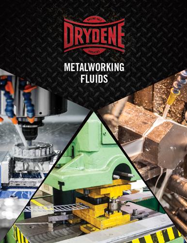 Drydene Metalworking Fluids